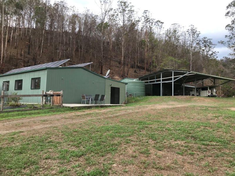 355 Costigans Road, Yarras, NSW 2446