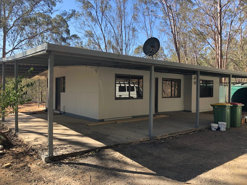 43 Beames Drive, Laidley South, Qld 4341