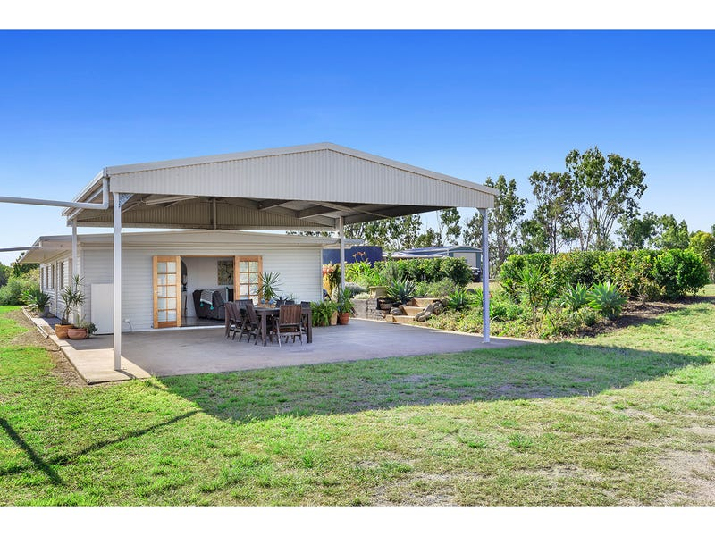 110 Cawarral Road, Tungamull, Qld 4702