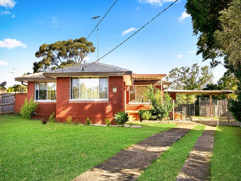 14 Toledo Place, Baulkham Hills, NSW 2153