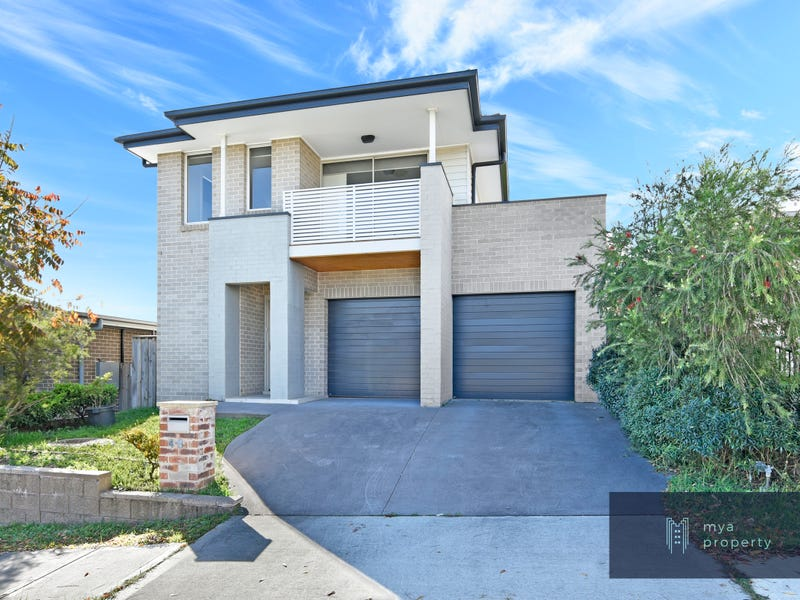 45 Cathedral Avenue, Minto, NSW 2566