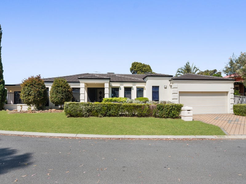 22A Standish Way, Woodvale, WA 6026