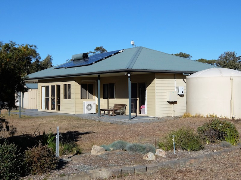 141 Old Berrara Road, Sussex Inlet, NSW 2540