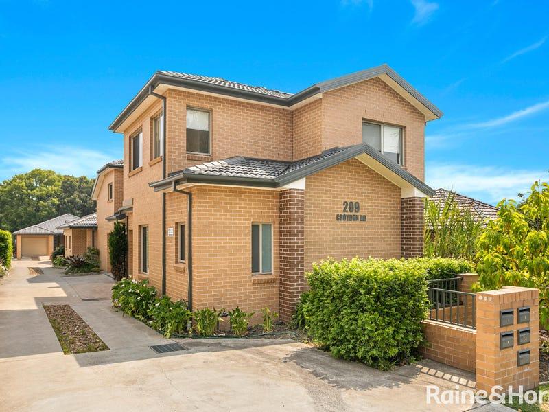 2/209 Croydon Road, Hurstville, NSW 2220