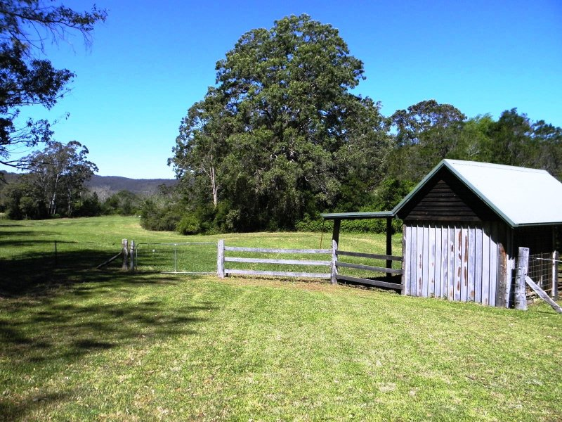 2741 Wollombi Road, Wollombi, NSW 2325