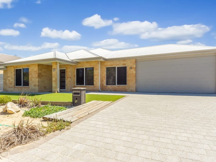 27 Richview Ramble, Wannanup, WA 6210