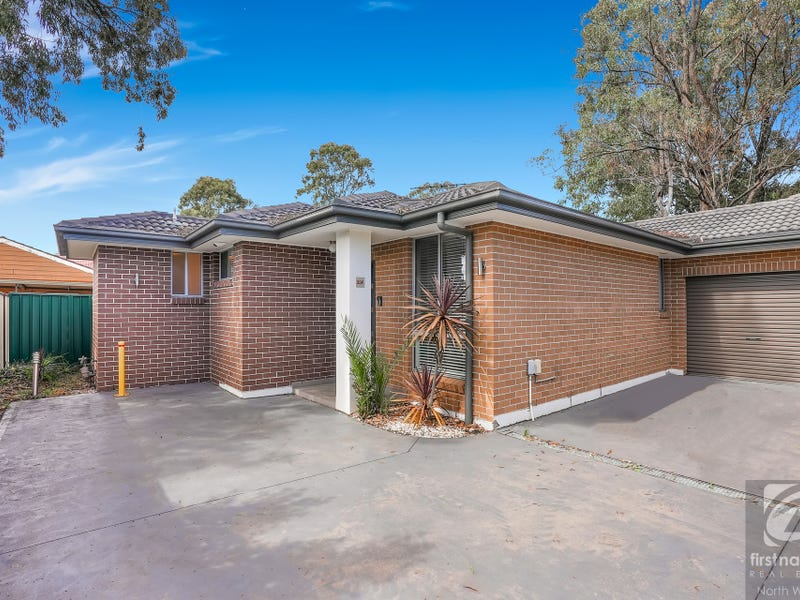 33F Douglas Road, Quakers Hill, NSW 2763