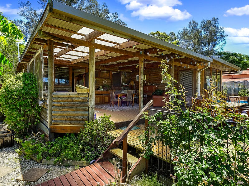 4835 Wisemans Ferry Rd, Spencer, NSW 2775
