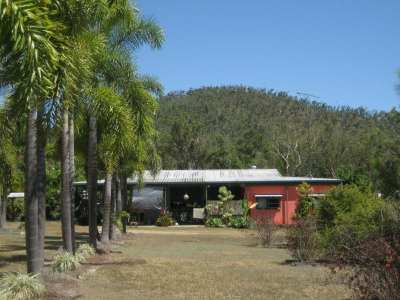 L5 Stony Creek Road, Cardwell, Qld 4849