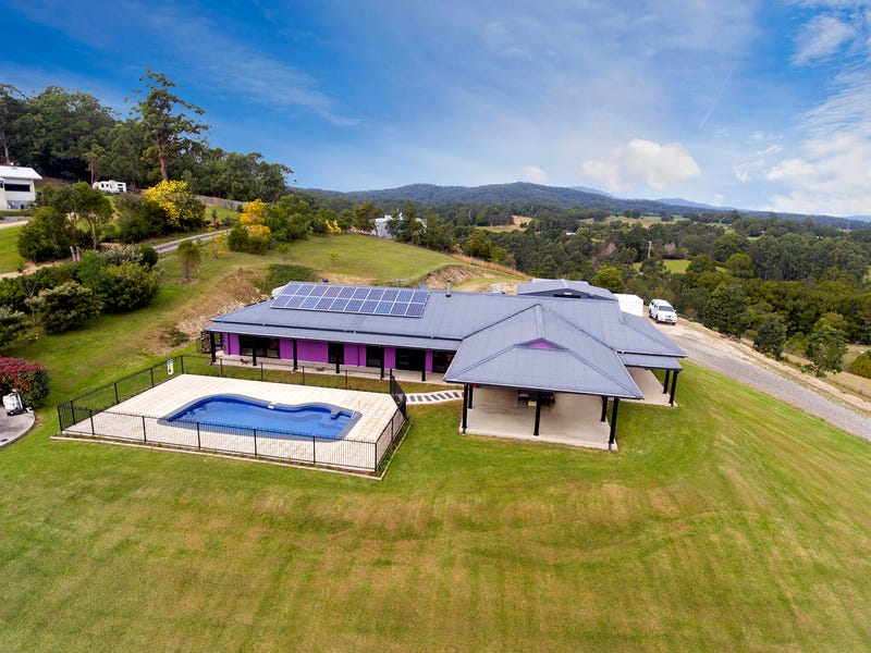 1142 East Bank Road, Nana Glen, NSW 2450