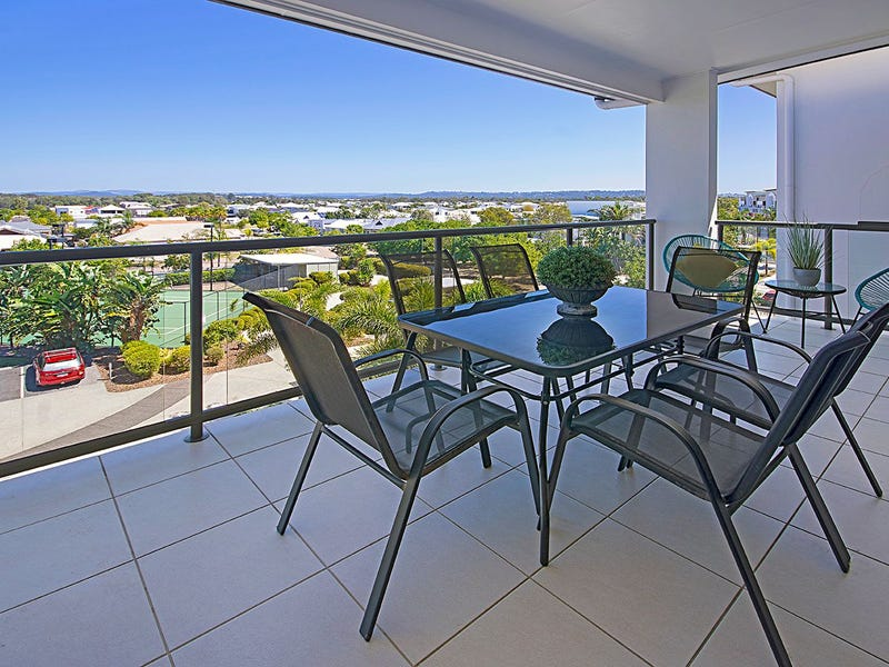 49/4 Grand Parade, Parrearra, Qld 4575