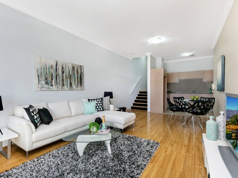 14/442-444 King Georges Road, Beverly Hills, NSW 2209