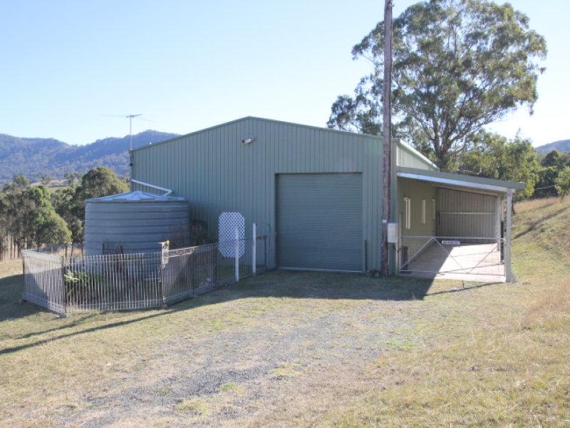 2, Karralee Row, Murrurundi, NSW 2338