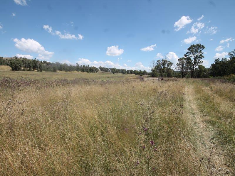 450 CAINBIL ROAD, Uarbry, NSW 2329