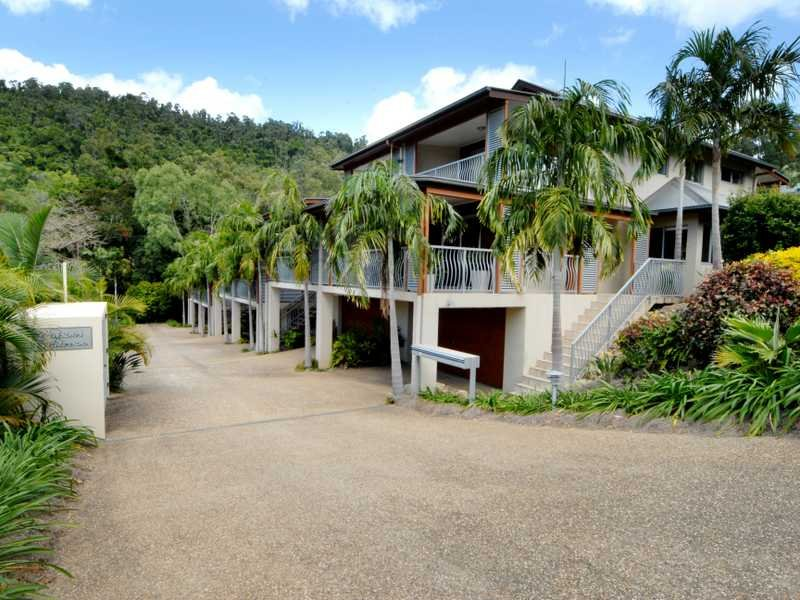 Unit 1,36 Waterson Way, Airlie Beach, Qld 4802