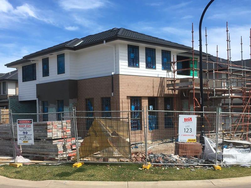 Lot 123 Byerley Street, Box Hill, NSW 2765