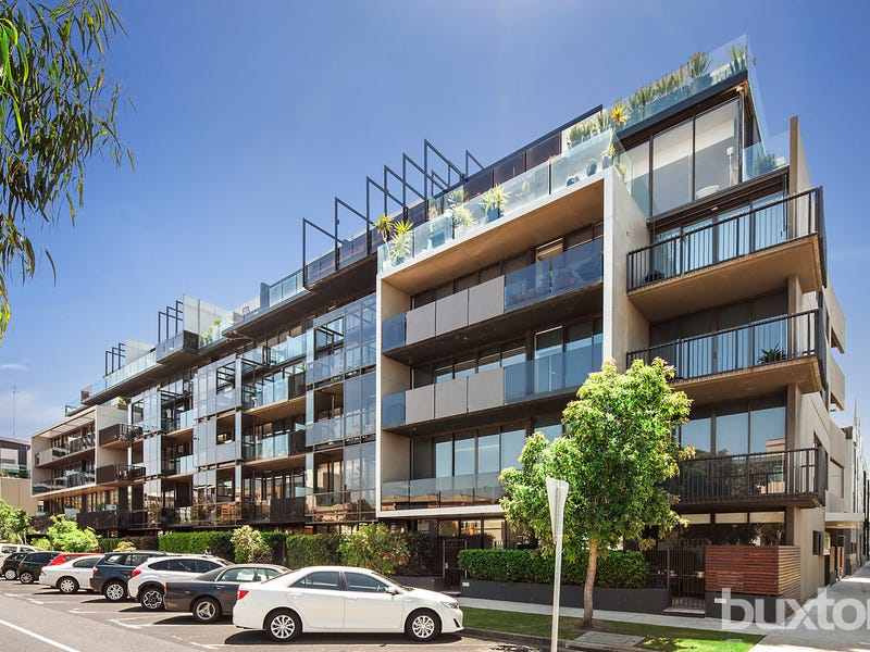 201/2 Rouse Street, Port Melbourne, Vic 3207