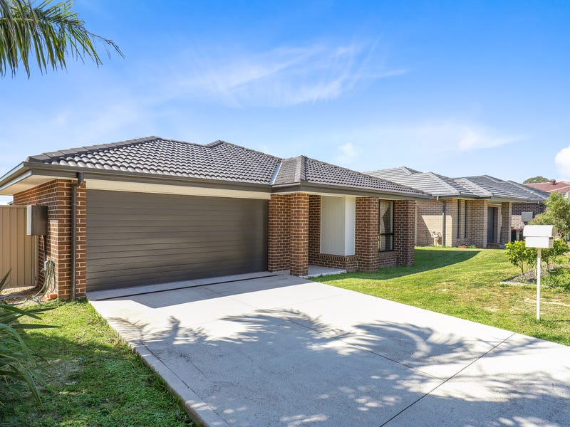 118 Heritage Heights Circuit, St Helens Park, NSW 2560