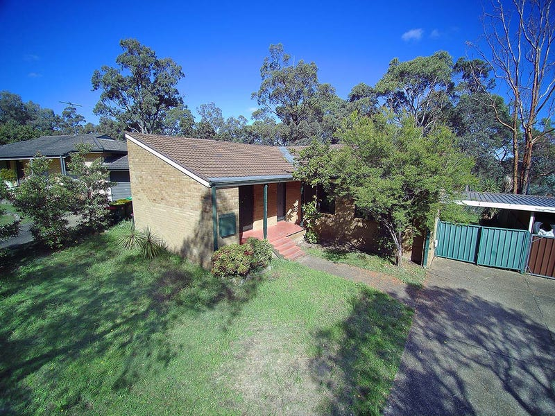 22 Sedgeman Avenue, Menai, NSW 2234
