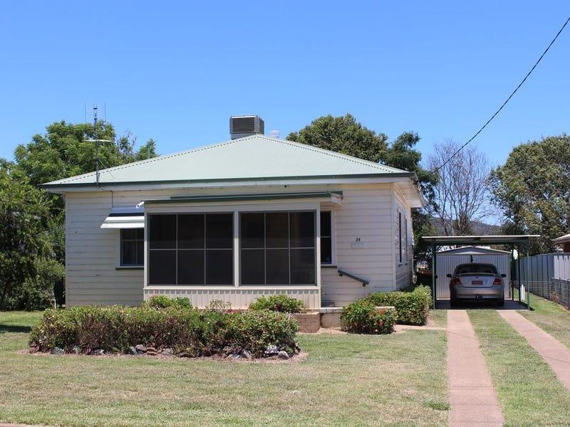 34 Riddell Street, Bingara, NSW 2404