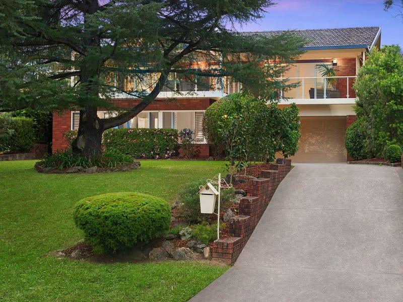 102 Lamorna Avenue, Beecroft, NSW 2119