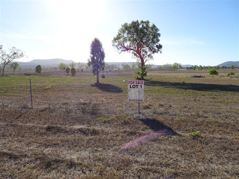 Lot 1/16 Tindall Court, Alligator Creek, Qld 4816