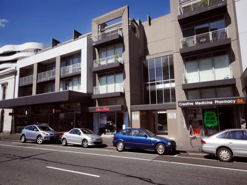 A201,86 Bay Street, Port Melbourne, Vic 3207