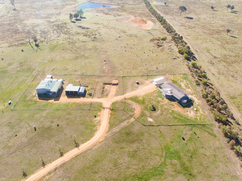 846 Geegullalong Road Murringo Via, Young, NSW 2594