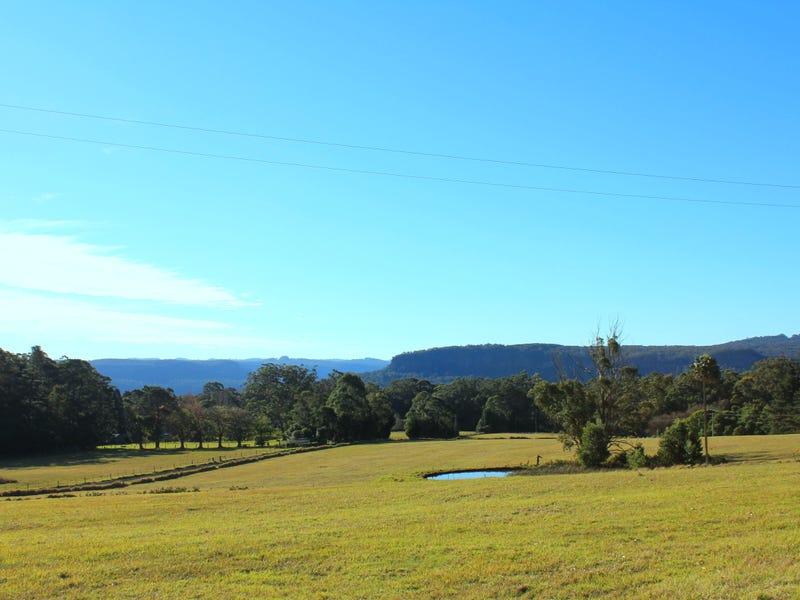1065 Kangaroo Valley Road, Berry, NSW 2535