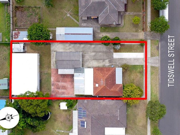 34 Tidswell Street, Mount Druitt, NSW 2770