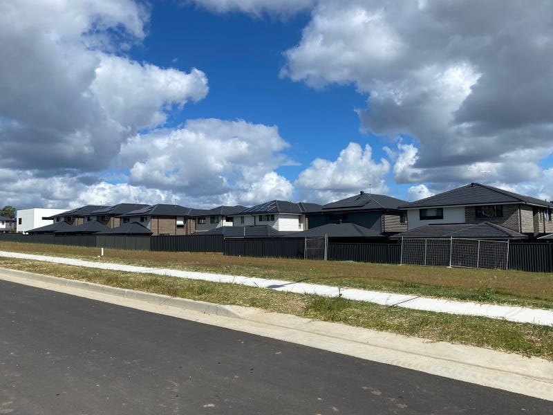 25 Blinkhorn Circuit, North Kellyville, NSW 2155