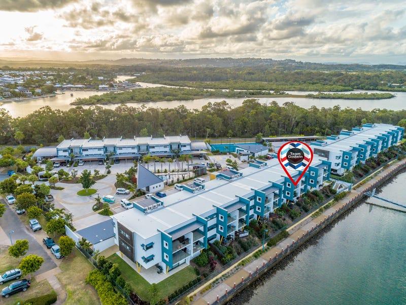 U106/1 Fiji Court, Kawana Island, Qld 4575