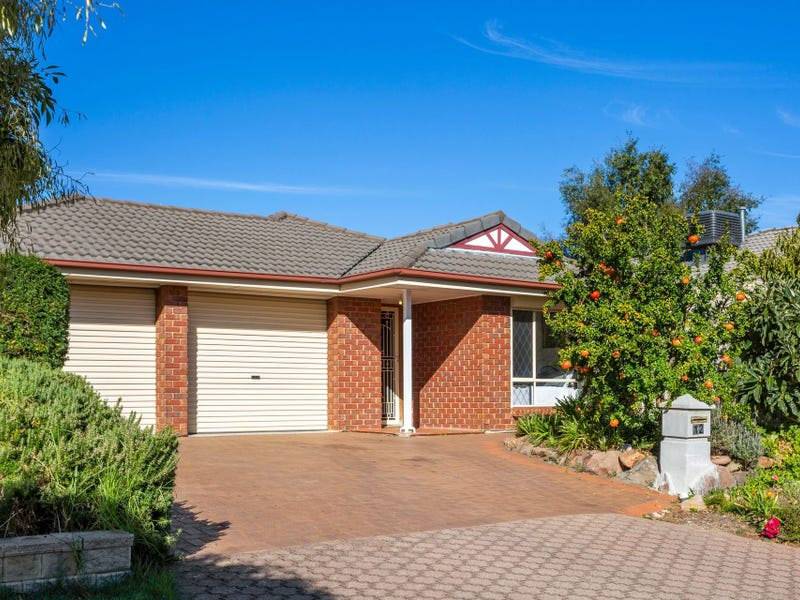 12 Eric Neal Court, Enfield, SA 5085