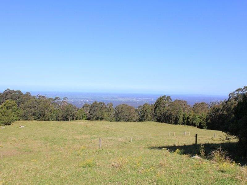 Lot 307 Carrington Road, Cambewarra, NSW 2540