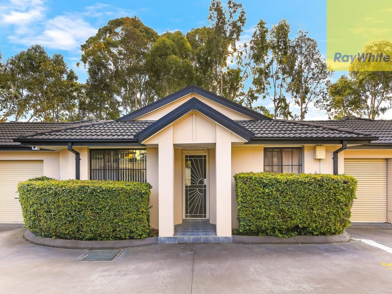 11/18 Magowar Road, Pendle Hill, NSW 2145