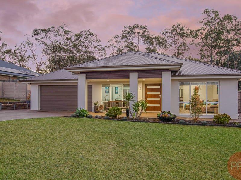 4 Rampling Avenue, North Rothbury, NSW 2335