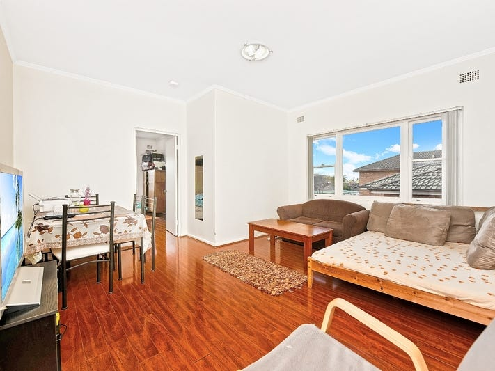 9/63 Albert Crescent, Burwood, NSW 2134