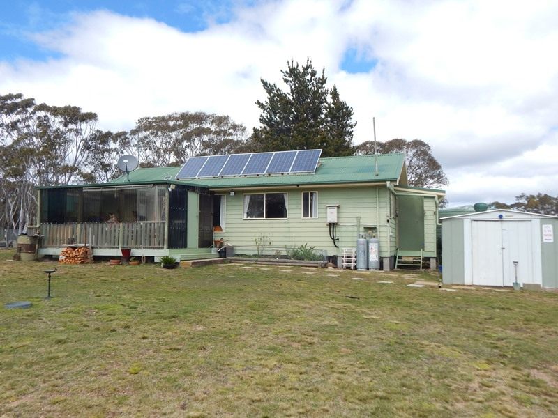 297 Greenlands Road, Nimmitabel, NSW 2631