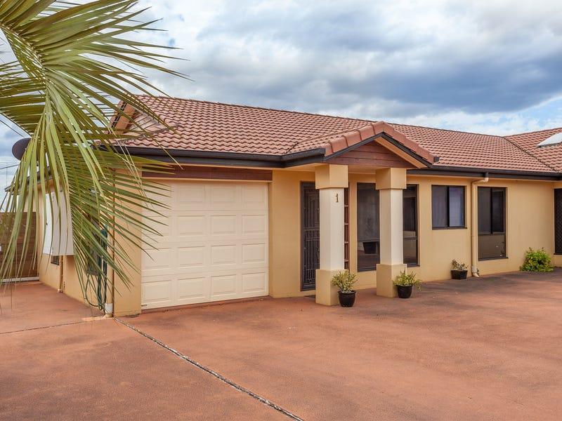 Unit 1/26 Grey Street, South Toowoomba, Qld 4350