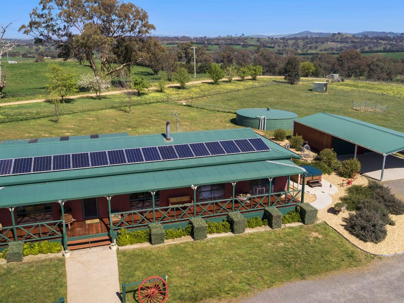 313 Fairy Hole Road, Yass, NSW 2582