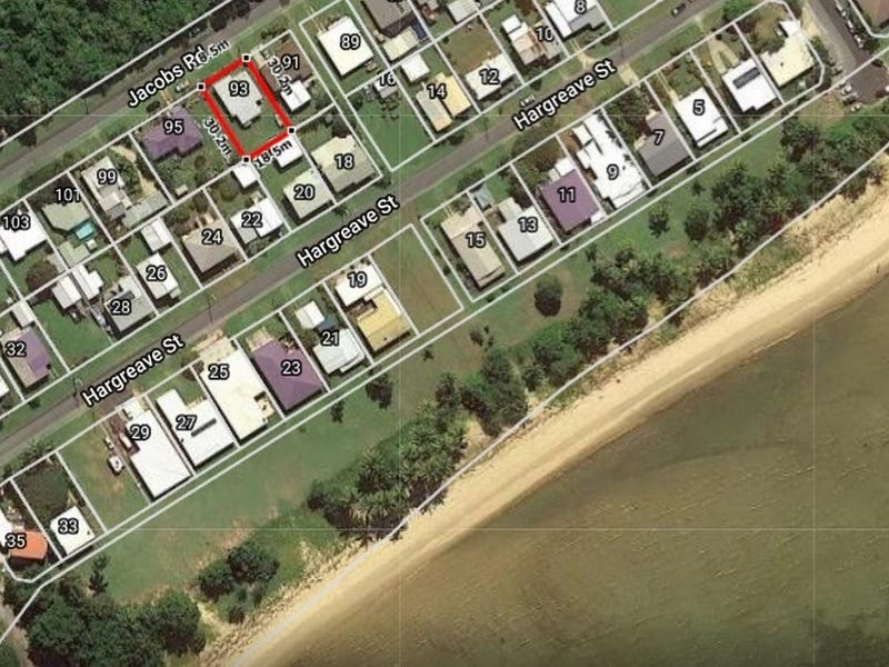 93 Jacobs Road, Kurrimine Beach, Qld 4871