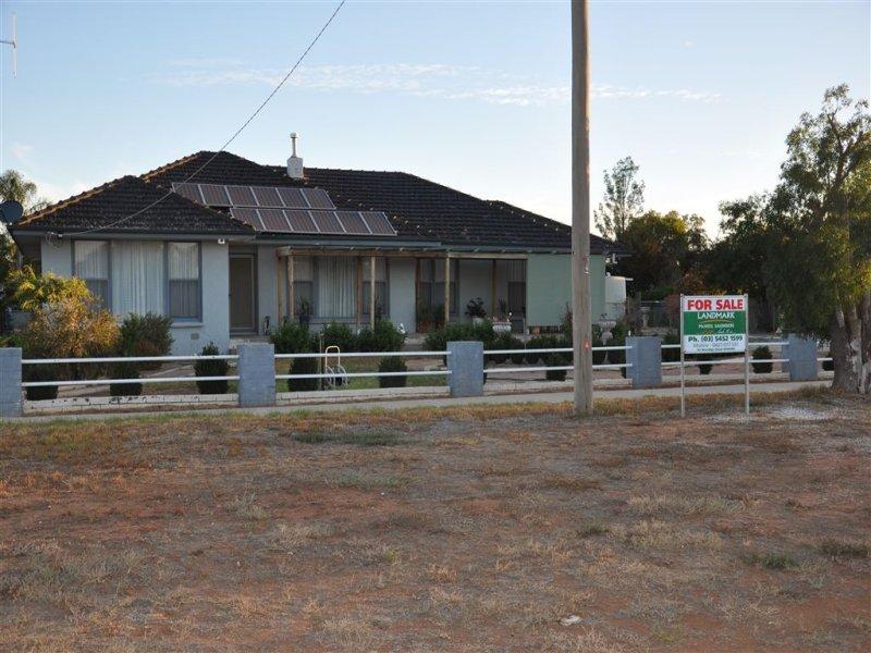 20 Meering Rd, Quambatook, Vic 3540