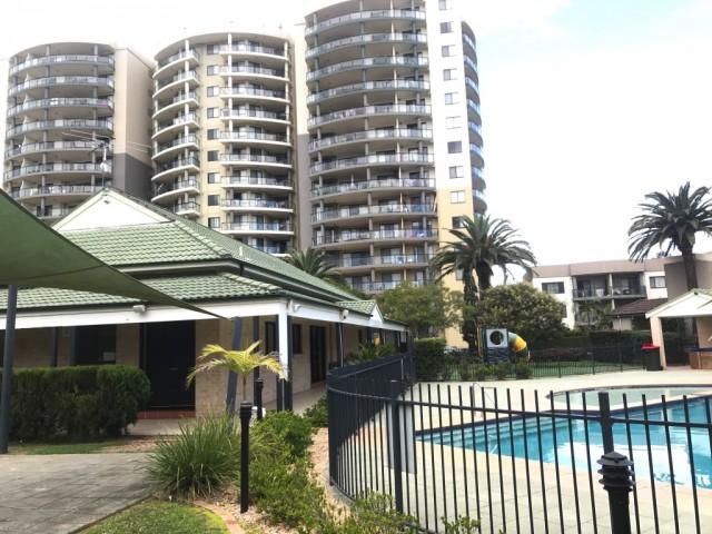 1311/91B Bridge Road, Westmead, NSW 2145