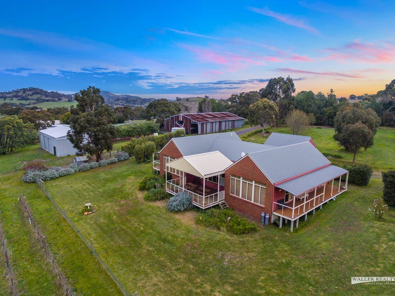 90 Ford Road, Harcourt North