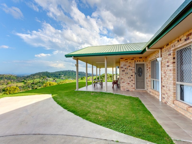 82 Irvine Road, Chatsworth, Qld 4570