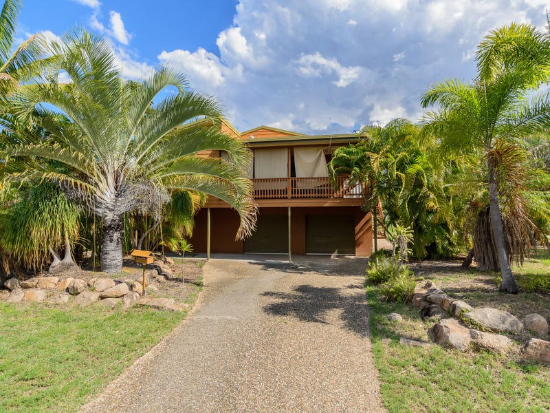 31 Tyson Crescent, Tannum Sands, Qld 4680