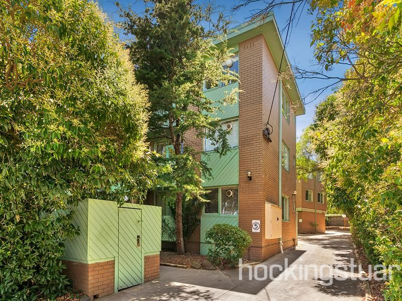 4/799 Burwood Road, Hawthorn East, Vic 3123