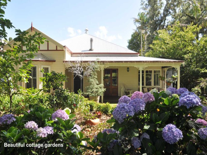 28 Griffith Street, North Tamborine, Qld 4272