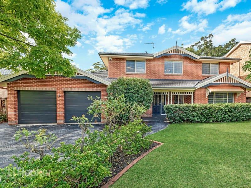 21 Cairngorm Avenue, Glenhaven, NSW 2156