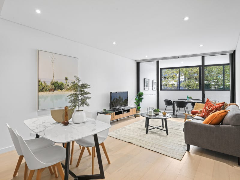 104/320 Military Road, Cremorne, NSW 2090